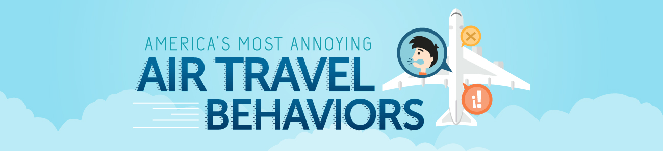 Annoying Air Travel Behavior